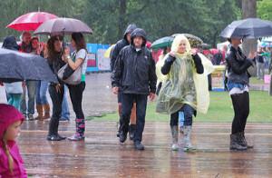 regen festival