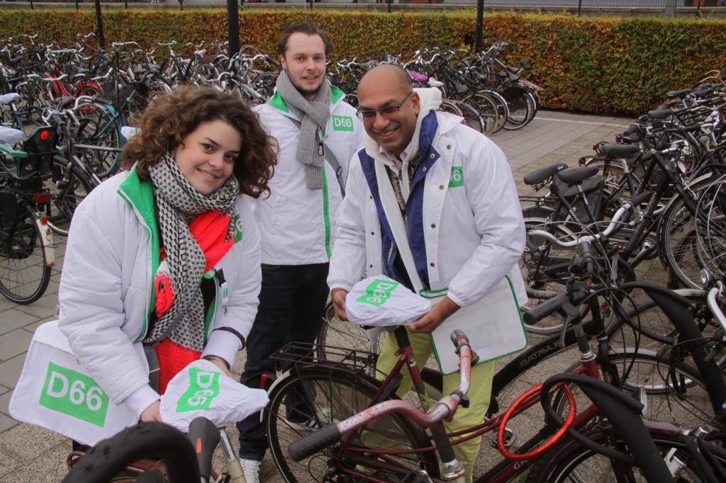 fietshoespolitiek