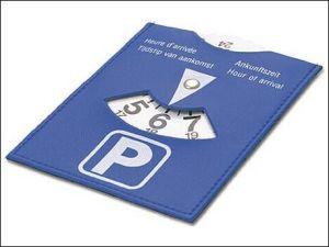 parkeerkaart