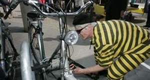 fietsdief