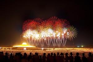 vuurwerknieuwjaar